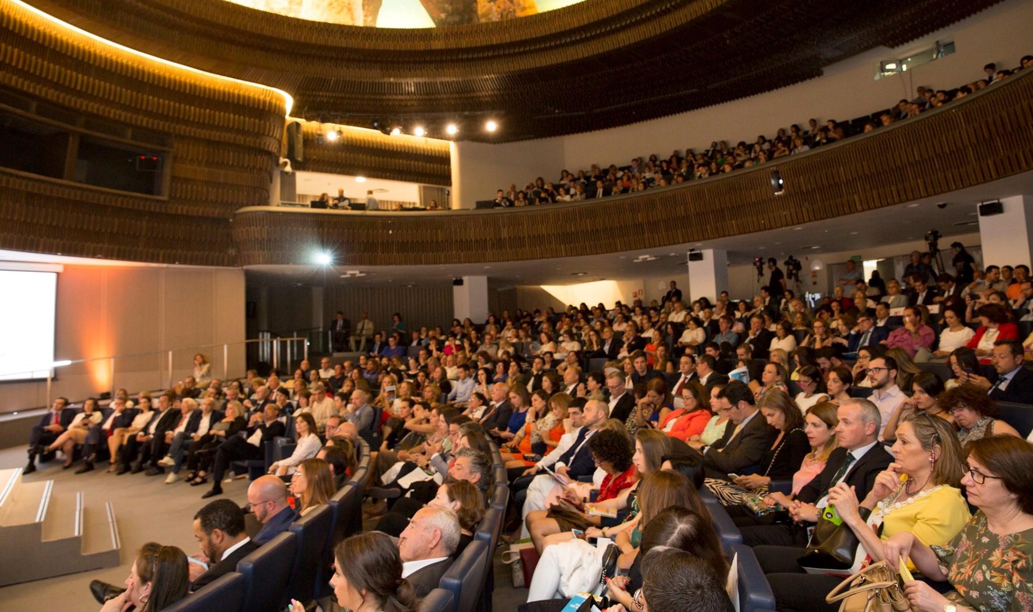 Gala premios Alares