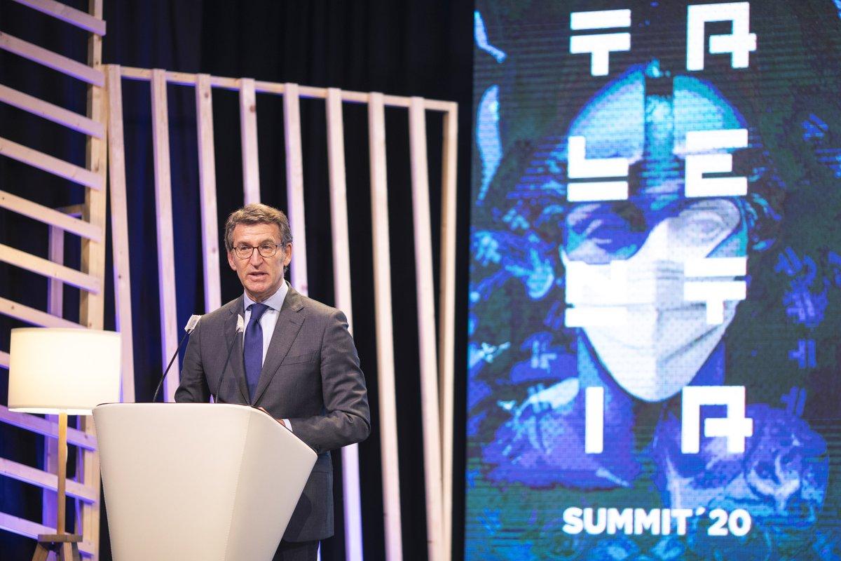 Foto Talentia Summit 2020